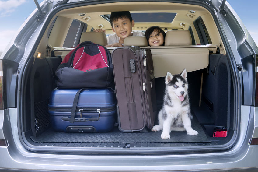 10 Road Trip Hacks Every Parent Should Know