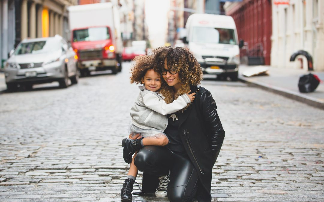 Top Parenting Tips For Raising Girls