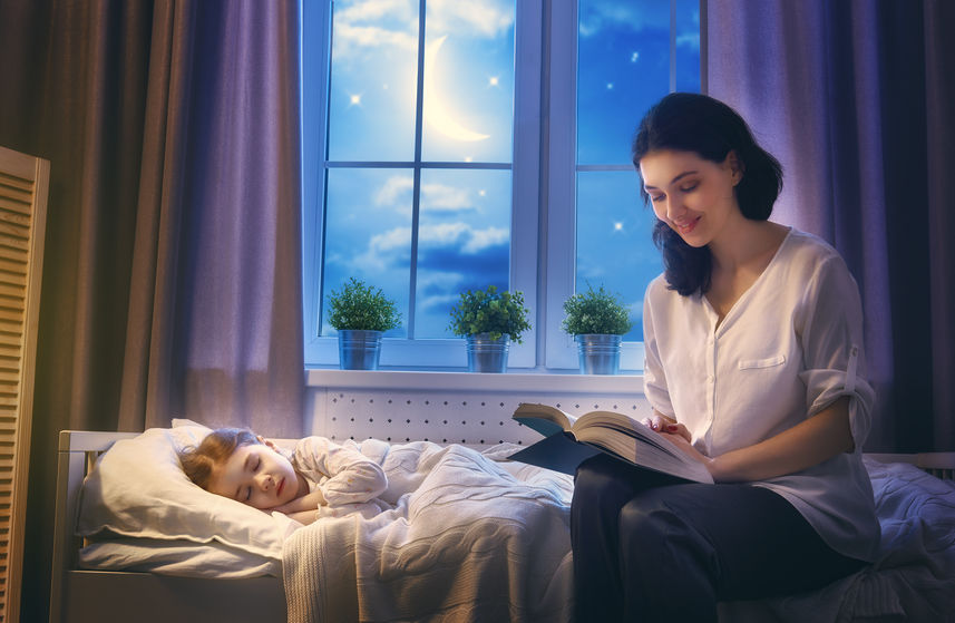 5 Must Read Bedtime Stories for Kids