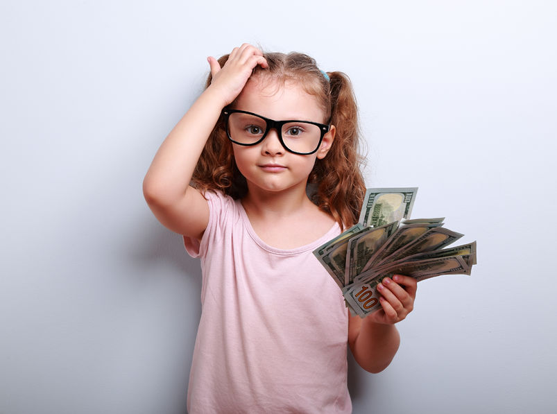 How To Teach Your Kids To Save Money