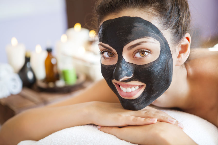 Pamper Yourself With A DIY Charcoal Face Mask