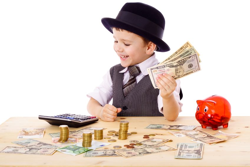 Video: How To Teach Kids to Budget: Important Life Skills