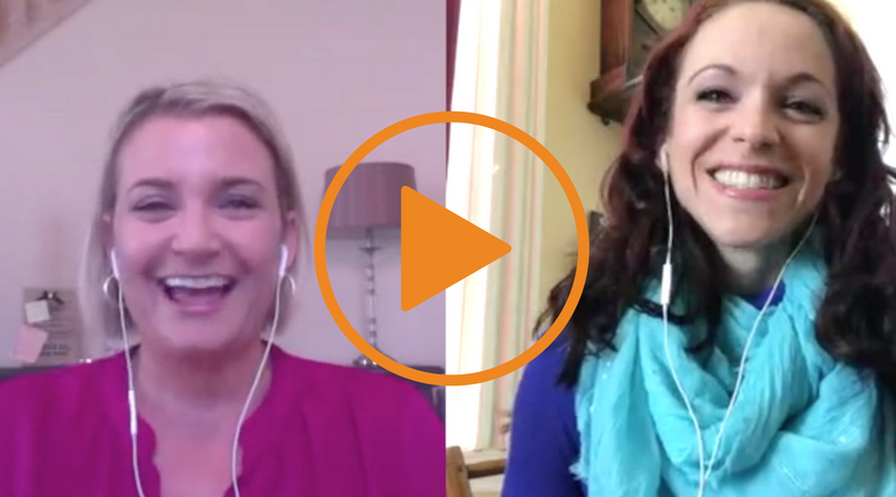 Mom Overcoming Addiction: Interview with Danielle Reutter