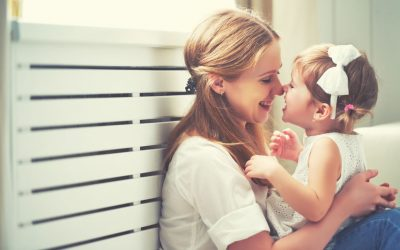 How To Be A Better Mom: 5 Helpful Tips