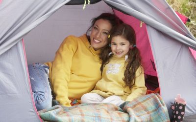 5 Awesome Mom and Daughter Vacation Ideas
